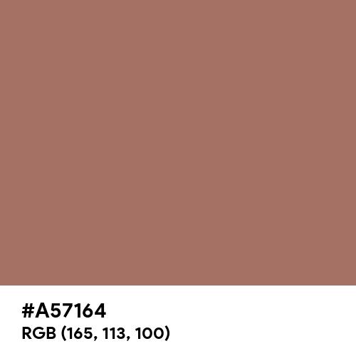 Metallic Bronze Classic Acrylic Paints - 823 - Metallic