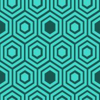 honeycomb-pattern - 43D8C9