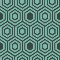 honeycomb-pattern - 80B5A7