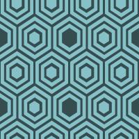 honeycomb-pattern - 87C1C8