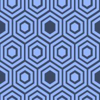 honeycomb-pattern - 95B6FA