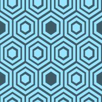 honeycomb-pattern - 99E5FF