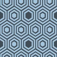 honeycomb-pattern - A4C4DC