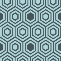 honeycomb-pattern - AFD5DB