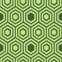 honeycomb-pattern - B9E584