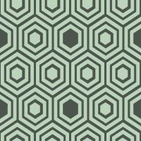 honeycomb-pattern - BDD4BC