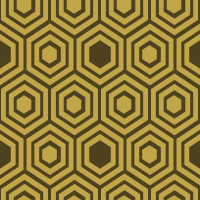 honeycomb-pattern - C0A649