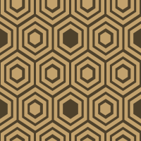 honeycomb-pattern - C3A26D