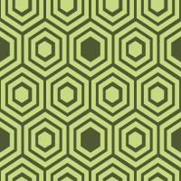 honeycomb-pattern - C6DB80