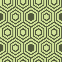 honeycomb-pattern - D1E299