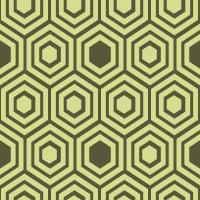 honeycomb-pattern - D7DD8E
