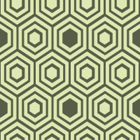 honeycomb-pattern - DDE9B3
