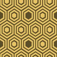 honeycomb-pattern - E6C465