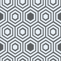 honeycomb-pattern - E8F0F6