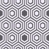honeycomb-pattern - EFEAF5