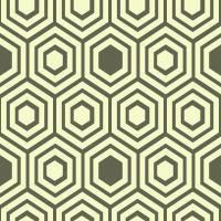 honeycomb-pattern - F6FAC9