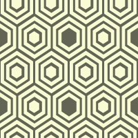 honeycomb-pattern - F8FBD3