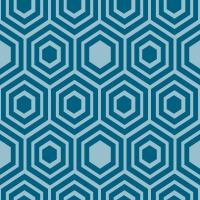 honeycomb-pattern - 006080