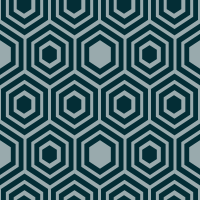 honeycomb-pattern - 032D35