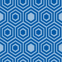 honeycomb-pattern - 035AA6