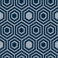 honeycomb-pattern - 0B2B43