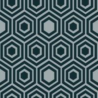 honeycomb-pattern - 112D31