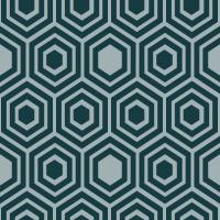 honeycomb-pattern - 163C42