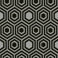 honeycomb-pattern - 18180F