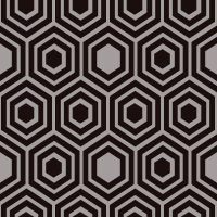 honeycomb-pattern - 1A0F0C