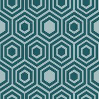 honeycomb-pattern - 215B62