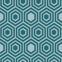 honeycomb-pattern - 276A73
