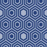 honeycomb-pattern - 28437C
