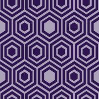 honeycomb-pattern - 2E154F