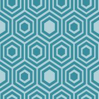 honeycomb-pattern - 398E9D