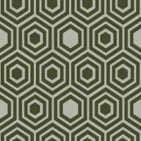 honeycomb-pattern - 47492C