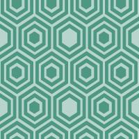 honeycomb-pattern - 4D9783