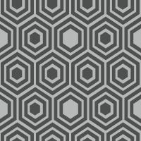 honeycomb-pattern - 4E5050