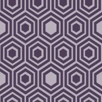 honeycomb-pattern - 4F3E58