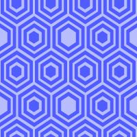 honeycomb-pattern - 505CFE
