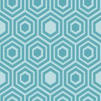 honeycomb-pattern - 5FACB6