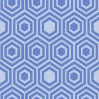 honeycomb-pattern - 6886C5
