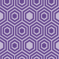 honeycomb-pattern - 6A4C91