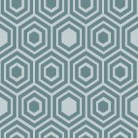 honeycomb-pattern - 6A878B
