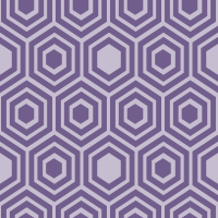 honeycomb-pattern - 725E8C