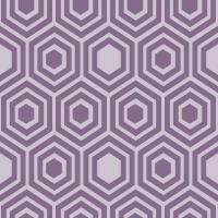 honeycomb-pattern - 856C8B