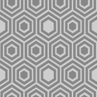 honeycomb-pattern - 878787