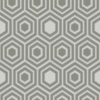 honeycomb-pattern - 8B8C82