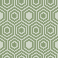 honeycomb-pattern - 8C9D78