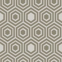 honeycomb-pattern - 8D8875