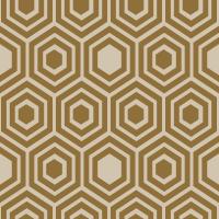 honeycomb-pattern - 8F6F3A